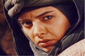 عکس کشف حجاب لادن طباطبایی