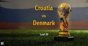 پیش بازی کرواسی دانمارک,پیش بینی بازی کرواسی دانمارک,پیش بینی نتیجه بازی کرواسی دانمارک