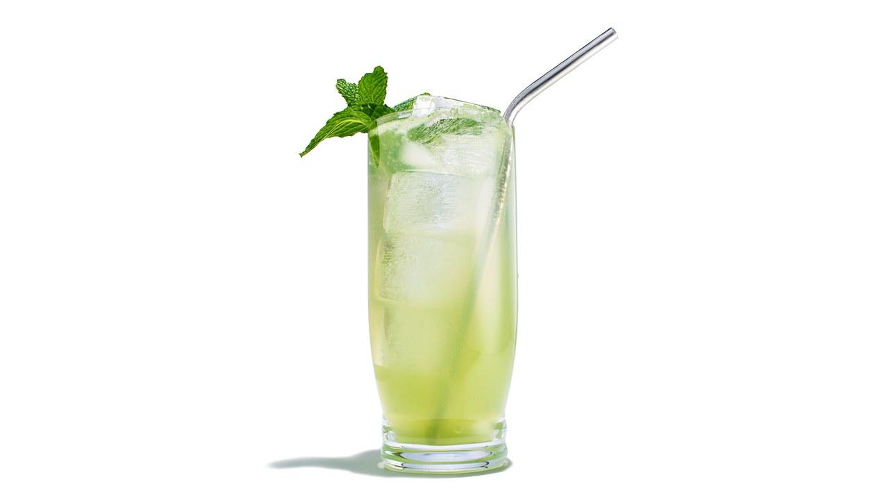 طرز تهیه موهیتو + نوشیدنی خنک برای فصل تابستان