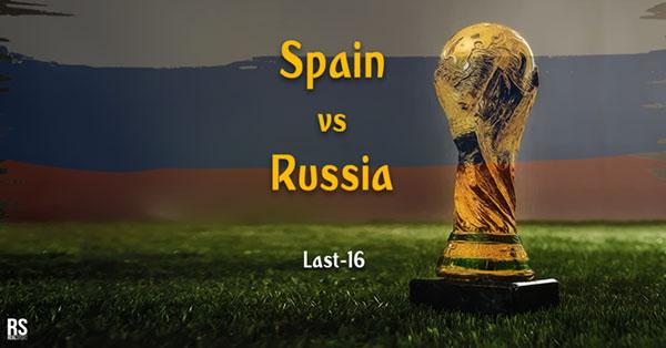 پیش بازی اسپانیا روسیه,پیش بینی بازی اسپانیا روسیه,پیش بینی نتیجه بازی اسپانیا روسیه