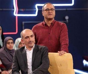 دانلود خندوانه جمعه 29 تیر 97 با حضور هادی حجازی فر