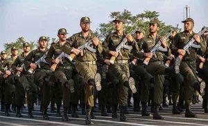 آیا سربازی داوطلبانه می شود؟ طرح خدمت نظام وظیفه داوطلب 97