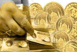 عامل گرانی سکه در بازار,علت گرانی سکه در بازار,دلیل گرانی سکه در بازار