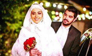آیا حامد و لیلا در سریال پدر با هم ازدواج می کنند