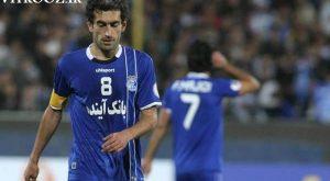 جزئیات علت خداحافظی مجتبی جباری از فوتبال