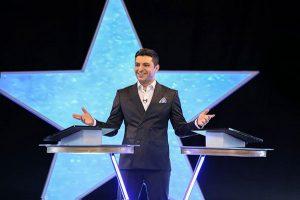 زمان پخش مسابقه پنج ستاره,زمان پخش تکرار مسابقه پنج ستاره,ساعت پخش مسابقه پنج ستاره