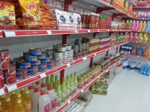 علت گرانی مواد غذایی در بازار مرداد 97,چرا قیمت مواد غذای هرروز گرانتر میشود,گرانی مواد غذایی مرداد 97