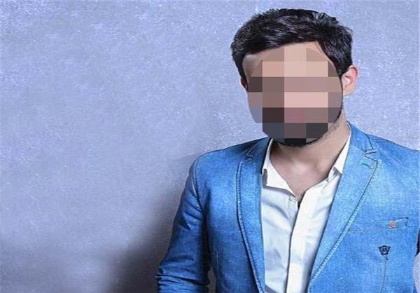 جزئیات جدید پرونده خواننده پاپ سعید.ح تعرض و اخاذی و زورگیری