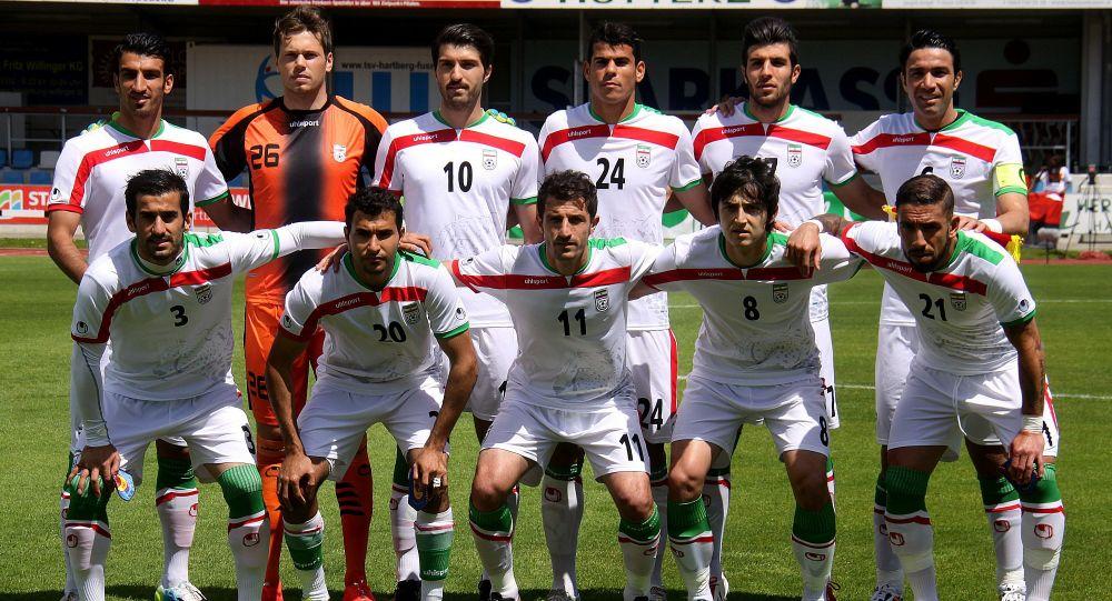 معافیت سربازی بازیکنان تیم ملی