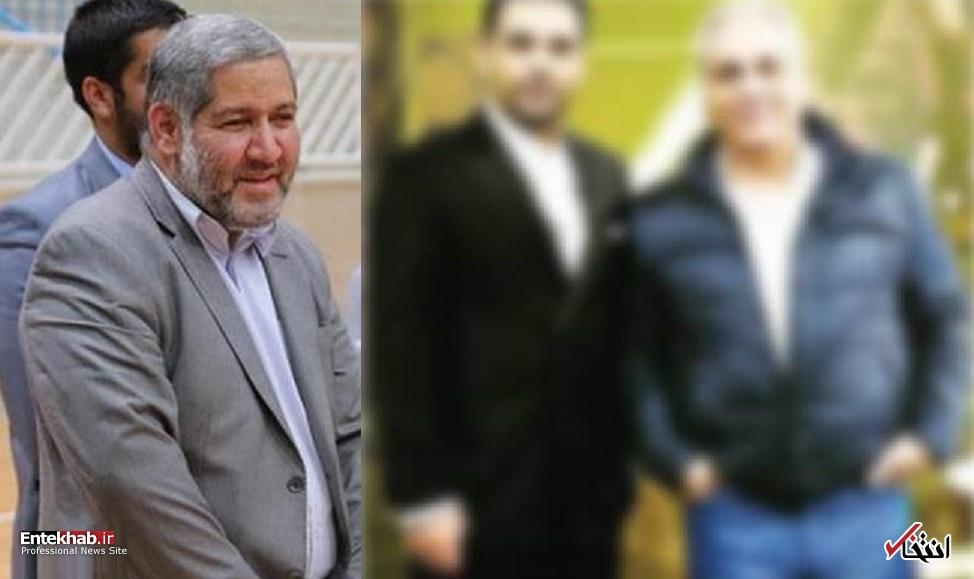 جزئیات ماجرای هدیه 3 میلیاردی مهران مدیری از موسسه ثامن الحجج
