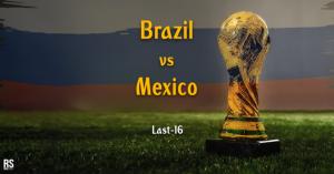 پیش بازی برزیل مکزیک,پیش بینی بازی برزیل مکزیک,پیش بینی نتیجه بازی برزیل مکزیک