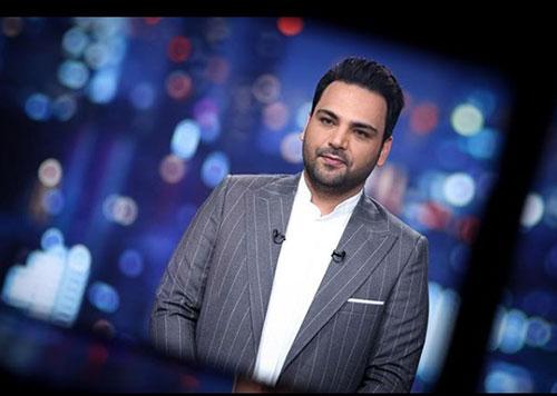 صحبت های احسان علیخانی درباره موسسه ثامن الحجج در حالا خورشید