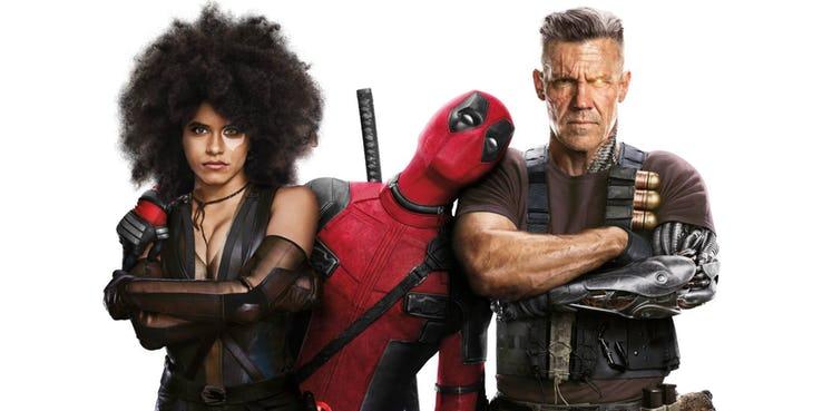 لیست پرفروش ترین فیلم های 2018,لیست فیلم های 2018,پرفروش ترین فیلم های 2018