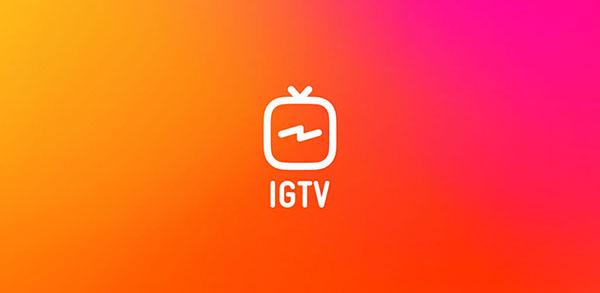 IGTV اینستاگرام,IGTV اینستاگرام چیست,اپلیکیشن IGTV