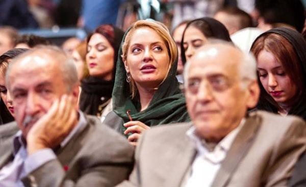 مهناز افشار چند سال از شوهرش بزرگتر است,اختلاف سنی مهناز افشار و همسرش