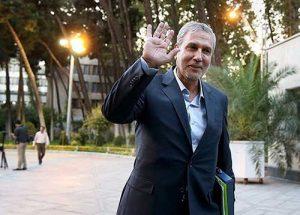 جزئیات استعفای ربیعی وزیر تعاون کار و رفاه اجتماعی