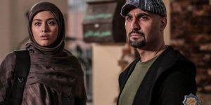 آیا لیلا سریال پدر با پسر عمویش مسعود ازدواج می کند