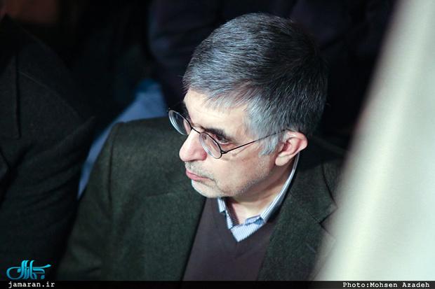 غلامحسین کرباسچی کیست| علت یکسال حبس کرباسچی و توهین وی