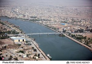 تعطیلی خوزستان چهارشنبه 17 مرداد 97 تعطیلی بانک ها و ادارات خوزستان