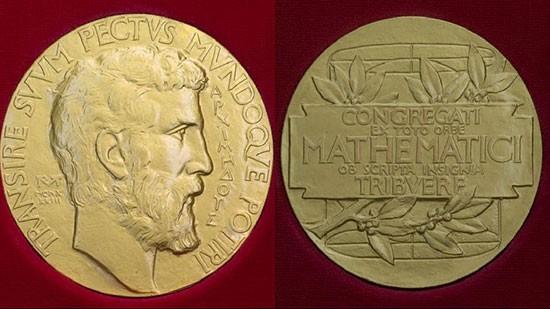 جزئیات دزدیده شدن مدال فیلدز کوچر بیرکار ریاضیدان ایرانی