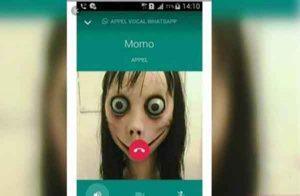 بازی مومو,بازی momo,بازی مومو momo واتس اپ