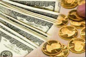 قیمت سکه و طلا 16/7/97,قیمت سکه و طلا دوشنبه 16 مهر 97,قیمت سکه و طلا 16 مهر 97