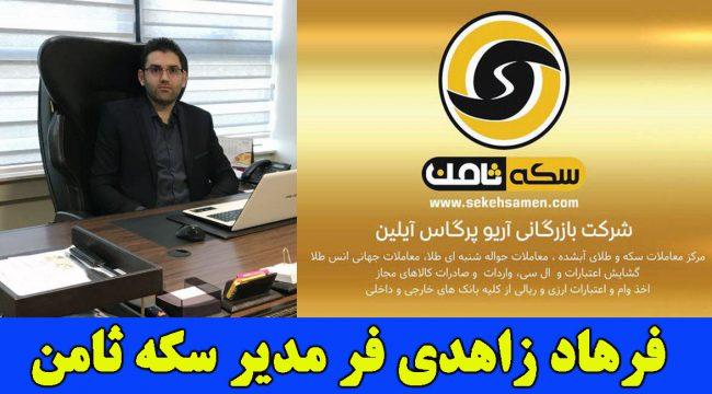 علت ورشکستی سکه ثامن