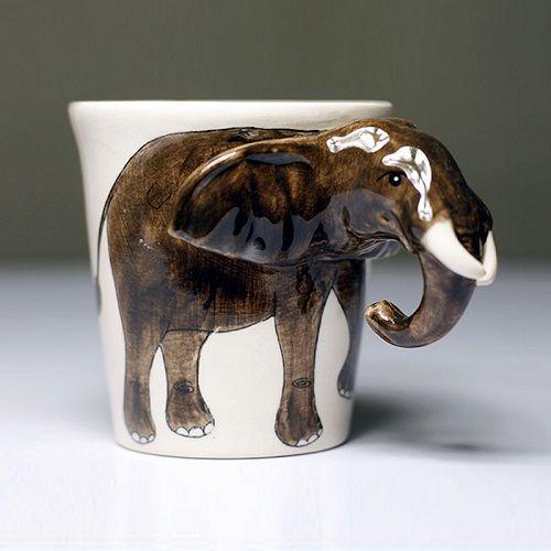 انشا درباره فیل و فنجان,انشا درباره فیل و فنجان پایه نهم,انشا فیل و فنجون