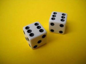 انشا درباره شانس پایه نهم,انشا درباره شانس,انشا در مورد شانس