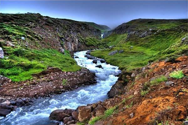 انشا درباره گذر رودخانه پایه نهم,انشا گذر رودخانه,انشا درباره گذر رودخانه